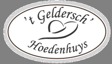 Logo 't Geldersch Hoedenhuys